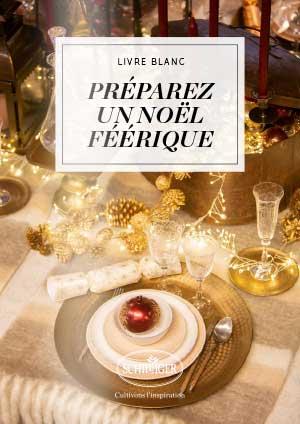 Préparez un Noël féérique