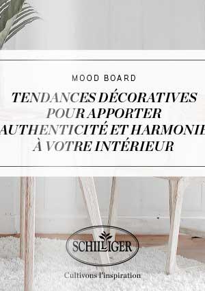 Tendances décoratives pour apporter authenticité et harmonie à votre intérieur