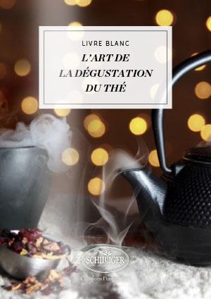 L'art de la dégustation du thé