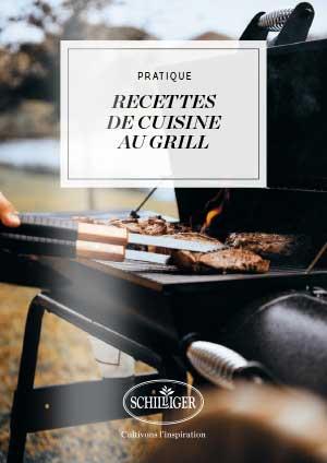 Recettes de cuisine au grill