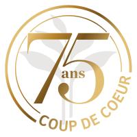 Logo 75 ans