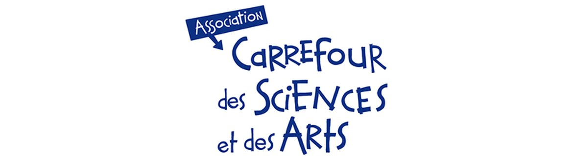 Logo association carrefour des sciences et des arts