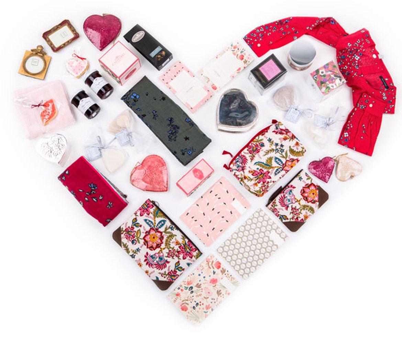 saint valentin cadeaux pour elle schilliger. Black Bedroom Furniture Sets. Home Design Ideas
