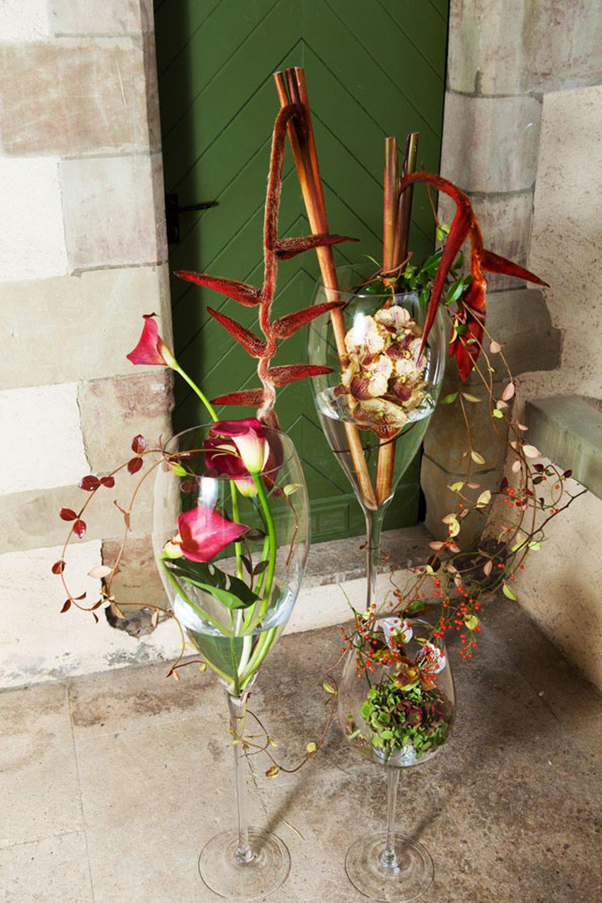 bouquet de mariage et d coration florale schilliger. Black Bedroom Furniture Sets. Home Design Ideas