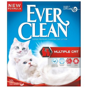 EverClean Multiple cat 10l  10l