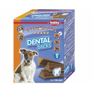 StarSnack Dental Sticks. petit. 400 g  400 g