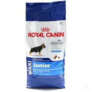 Royal Canin  Maxi Puppy 4 kg  4 kg