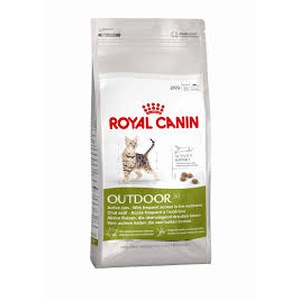 Royal Canin  Outdoor 10 kg  10 kg