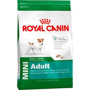 Royal Canin  Mini Adult 4 kg  4 kg
