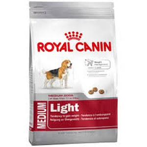 Royal Canin  Light Weight Care Medium 3 kg  3 kg