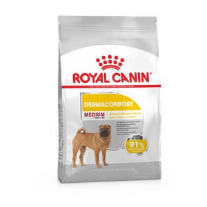 Royal Canin  Dermacomfort Medium 3 kg  3 kg