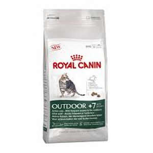Royal Canin  Outdoor 7+ 2 kg  2 kg