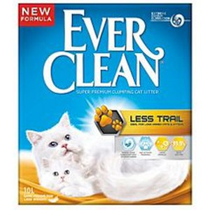 EverClean Litterfree Paws 10l  10l