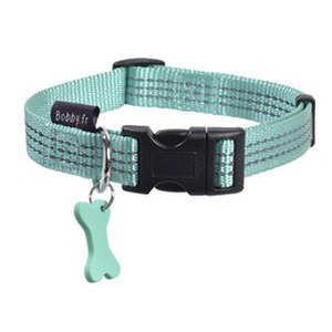 Bobby safe COLLIER SAFE T25 Vert turquoise 25