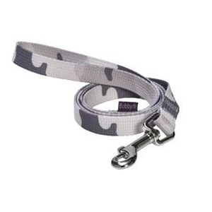 Bobby camouflage LAISSE CAMOUFLAGE M Gris M
