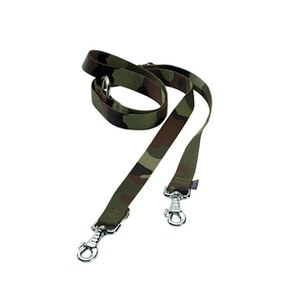 Bobby camouflage Laisse 3p. camouflage t16 Vert militaire 16