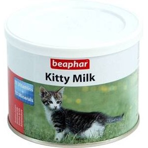 Kitty-Milk.  chatons orphelins. 200 g  200g