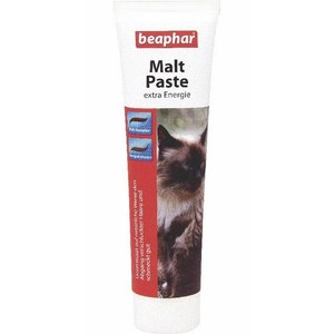 Beaphar Malz-Paste duo-active 100 g D  100g