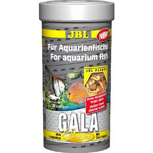 JBL Gala 250ml F/NL NEW  250ml