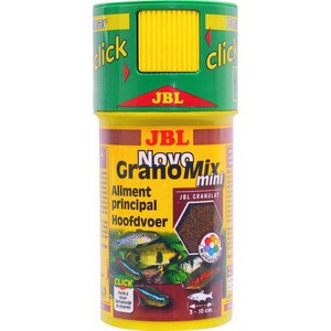 JBL NovoGranoMix mini Click 100ml F/NL  100ml