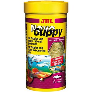 JBL NovoGuppy 100ml F/NL  100ml