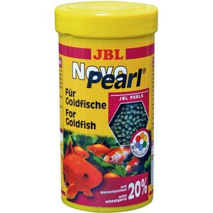 JBL NovoPearl poisson rouge 250 ml F/NL  250ml