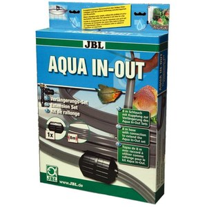 JBL Aqua In-Out . set de rallonge