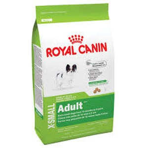 Royal Canin  X-Small Adult 1.5 kg  1.5 kg