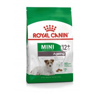 Royal Canin  Mini Ageing 12+ 3.5 kg  3.5 kg