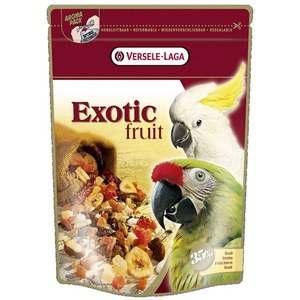 Exotic Fruit 600g  600g