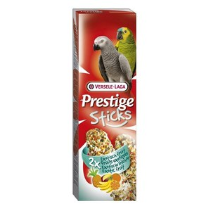 Prestige sticks fruit exotique 140g  140g