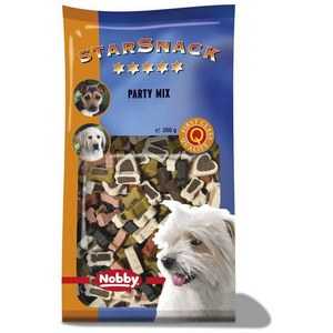 StarSnack Party Mix. 200 g  200g