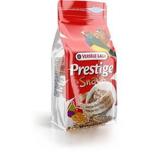 Prestige Snack Exotiques. 125 g  125g