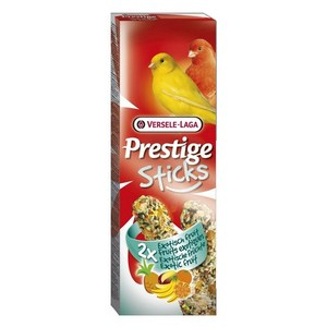 Prestige Sticks Canaris Fruits Exoti. 2 pces. 60g  60g