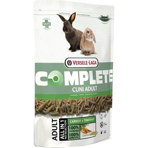 Cuni Complete pour lapins (nains) 500 g  500g