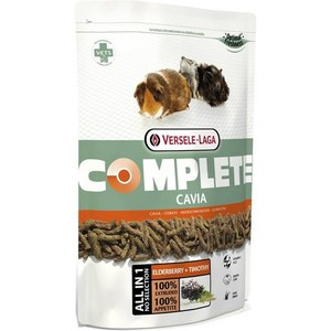 Cavia Complete pour cobayes. 500 g  500g