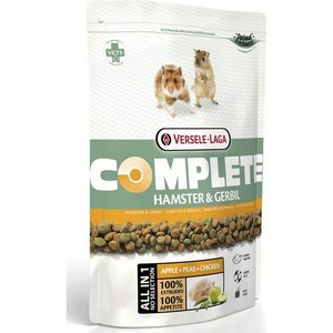 Hamster Complete - pour hamsters. 500 g  500g