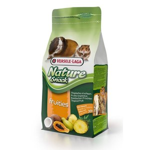 Nature Snack Fruities. 85 g  85g