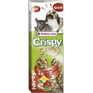Sticks Lapins-Chinchillas Fines Herbes 110g  110g