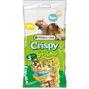 Sticks Omnivores Triple Variety Pack 160g  160g