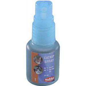 Spray Catnip 25 ml