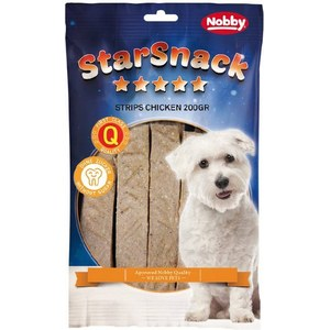 StarSnack Strips Chicken. 200 g  200 g