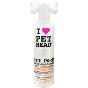 Pet Head WhiteParty shampoo 354 ml  354 ml