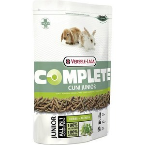 Cuni Junior Complete 500 g  500g