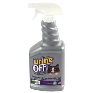 Urine off cat 500ml Sprühflasche