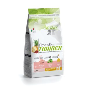 Trainer FITNESS 3 Adult MM P&P 12.5kg