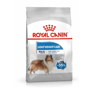 Royal Canin  Light Weight Care Maxi 3 kg  3 kg