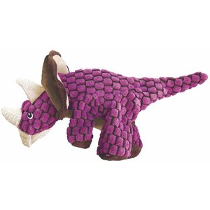 Dinosaure Kong Triceratops  25 cm