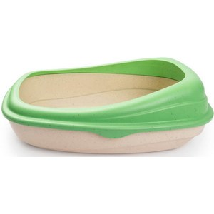 Beco Tray green Vert anis