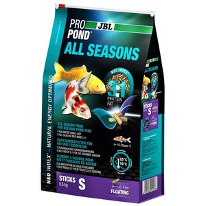 JBL ProPond All Seasons S 500 g  500g